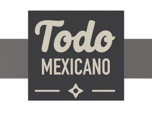 Todo Mexicano
